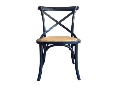 chaise signature bistrot. Black Bedroom Furniture Sets. Home Design Ideas