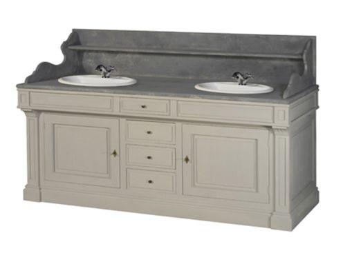 meuble salle de bain signature. Black Bedroom Furniture Sets. Home Design Ideas