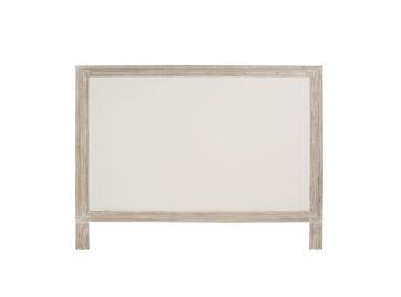 Les lits t tes de lits - Meuble blanc d ivoire ...