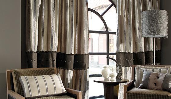 bureau d 39 tude rideaux voilages. Black Bedroom Furniture Sets. Home Design Ideas
