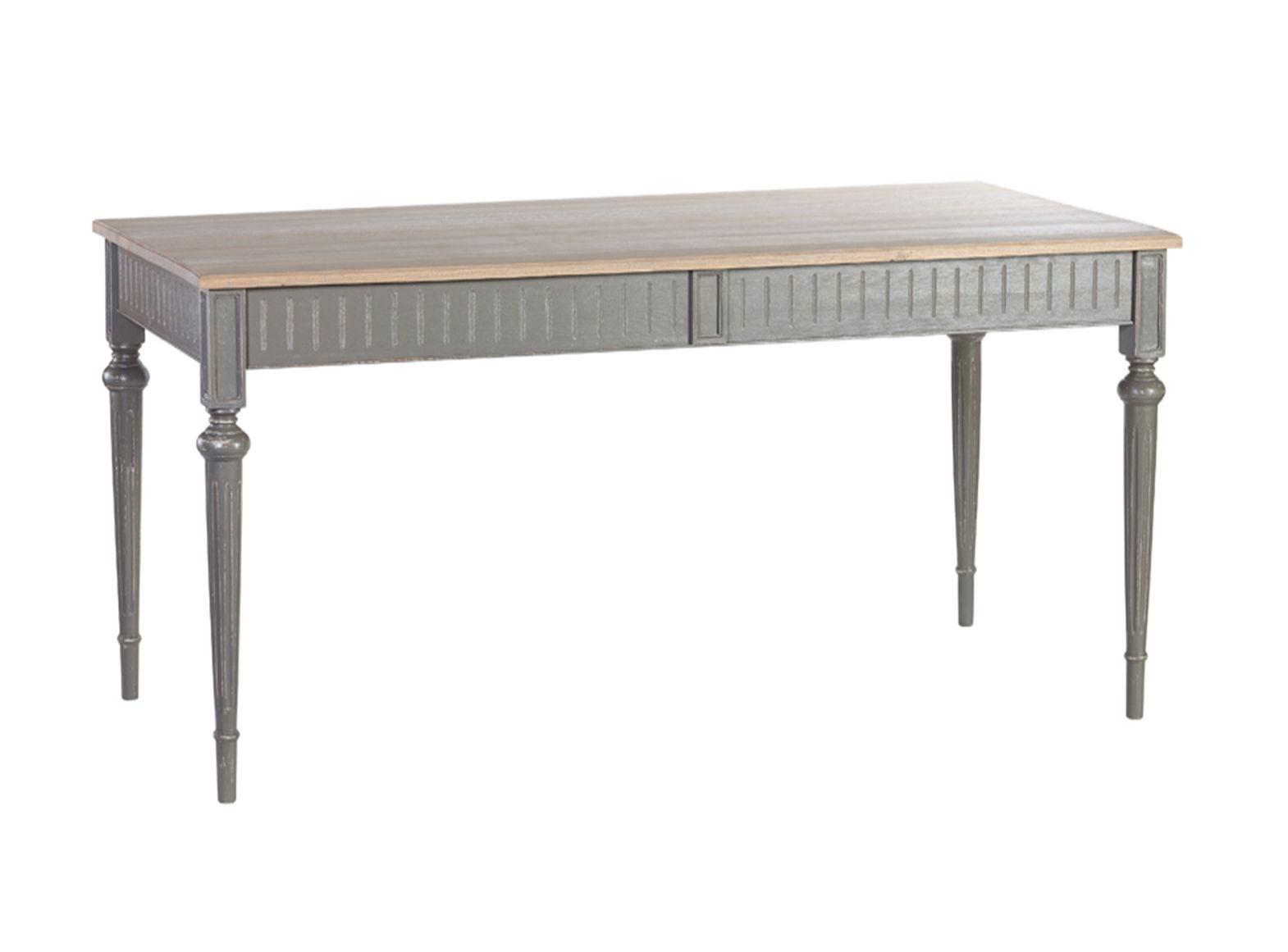 Table repas signature michel ange - Signature meubles ...
