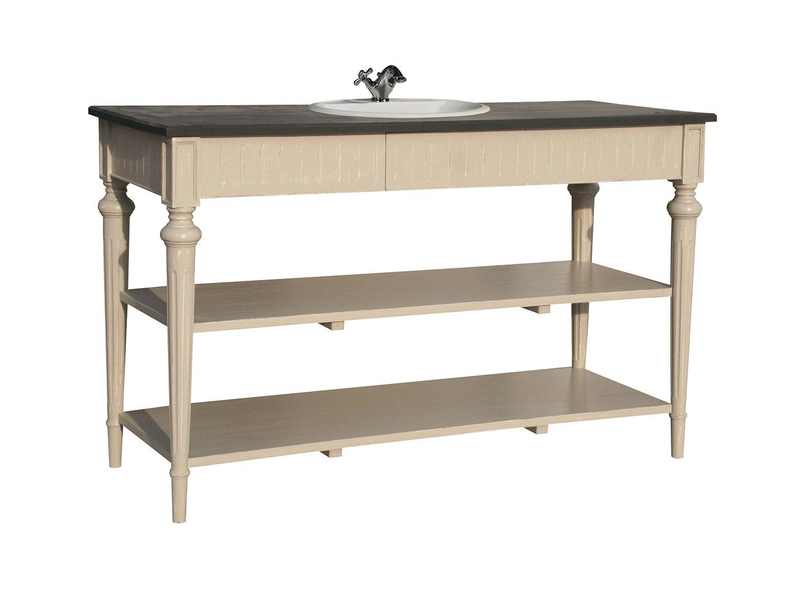 Meuble salle de bain signature georges - Signature meubles ...