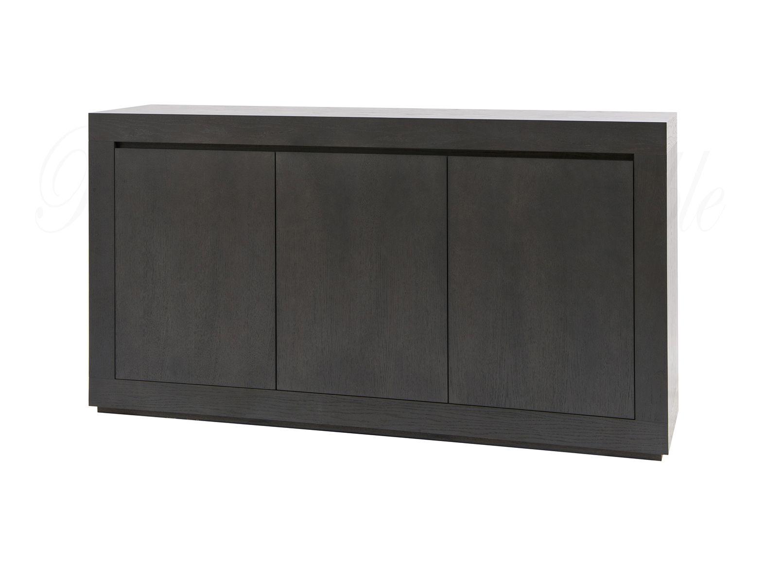 buffet luz interiors daisy 4 portes. Black Bedroom Furniture Sets. Home Design Ideas