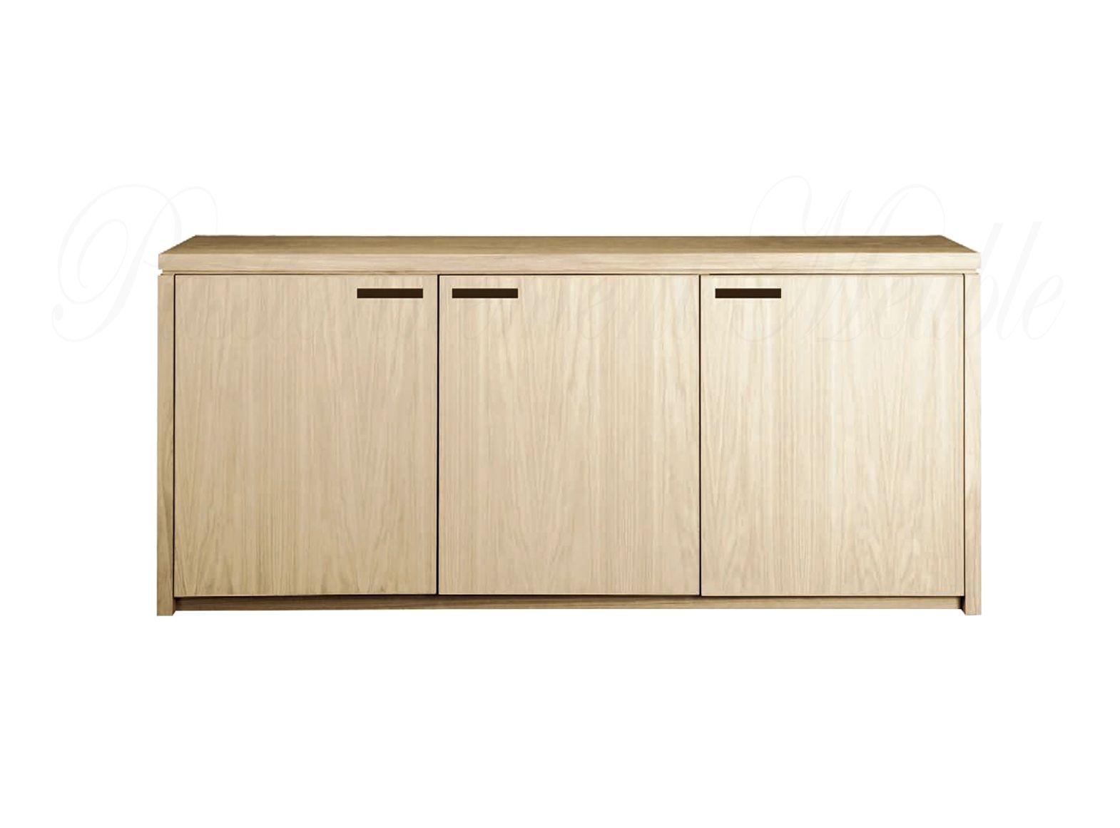 buffet luz interiors jack 2 portes. Black Bedroom Furniture Sets. Home Design Ideas